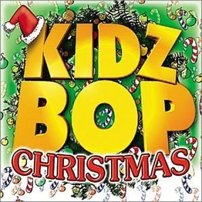 Kidz Bop Kids   Kidz Bop Christmas New Cd