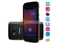 Phicomm Android 4Inch Smartphone C230W - Dual Core 1.3GHz [4GB] 1GB RAM Dual Sim