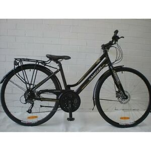 SAMSON CYCLES Cloud-9 27 speed Commuter Hybrid $589.00 Brunswick Moreland Area Preview