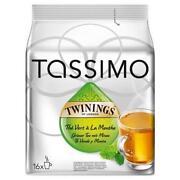 Tassimo Pads