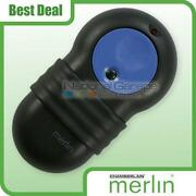 Merlin Garage Door Remote