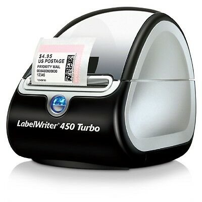 Dymo Label Writer 450 Turbo - 1752265