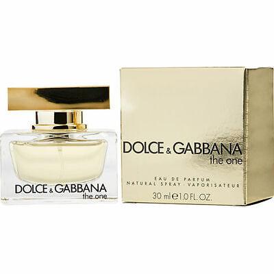 The One von Dolce & Gabbana Eau De Parfum Spray 29.6ml ()