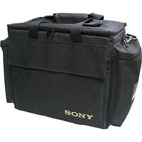 SONY DVCAM CASE for Professional results