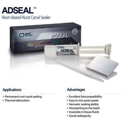 Meta Biomed Adseal Resin Root Canal Sealer