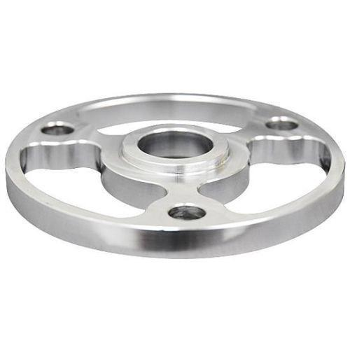 Universal Belt Driven Supercharger: 3/8 Pulley