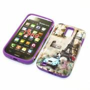 Samsung Galaxy S2 Case Paris