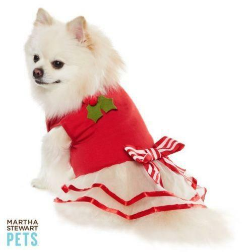 Martha Stewart Dog Ebay