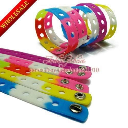 Shoe Charm Bracelet: Shoe Charm Bracelet