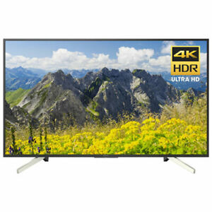 "55"" Sony BRAVIA 4K UHD LED Android Smart TV (KD55X750F)"