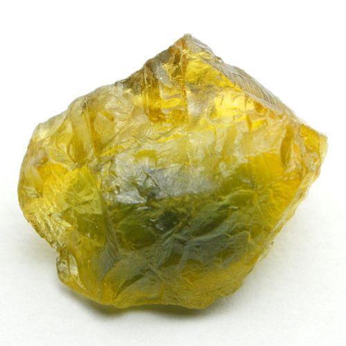 Natural Raw Stone Pendant