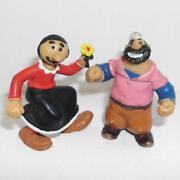 Popeye Figur