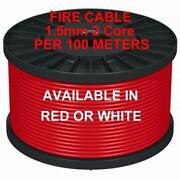 Fire Alarm Cable