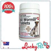 Dog Worm Tablets