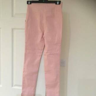 brand new trouser pants with pockets