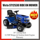 Victa Riding Lawnmowers