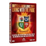 British Lions DVD