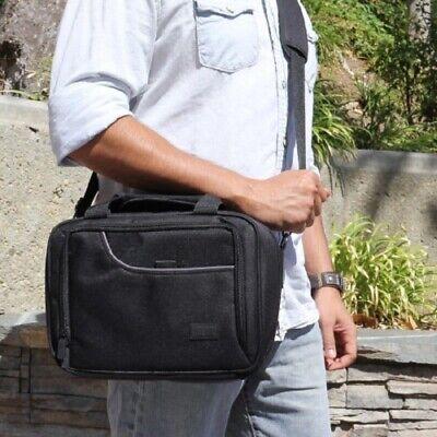 USA gear S14 Case zippered nylon game console board