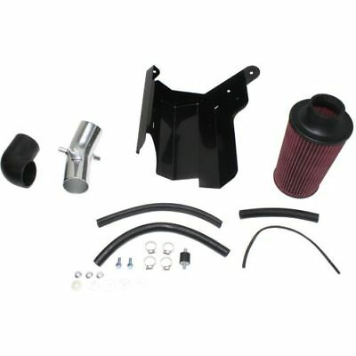 05 Polished Cold Air Intake (For Passat 98-05, Cold Air Intake, Polished,)
