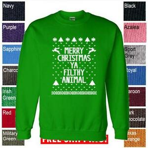 Ugly Christmas Sweater Ebay