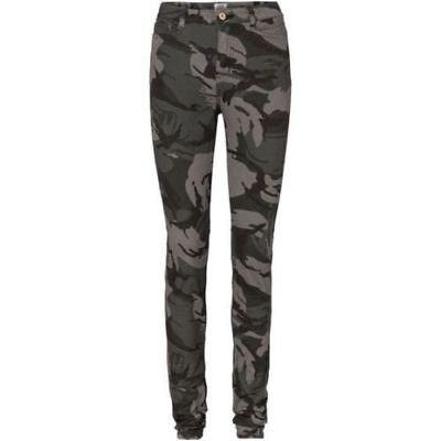Pantalone jeggins mimetica Leggero Vero Moda Wonder Donna Verde Tg 39 - 40 - 41