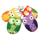 Owl Wallets for Women's Coin Purses