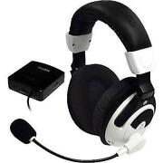 Xbox 360 Wireless Headset X31
