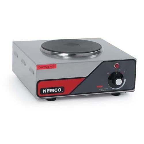 Nemco 6310-1 Hot Plate, Single Burner