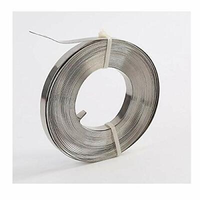 Votoer 304 Stainless Steel Banding Strapping Band Strap Tools For Strapping 0...