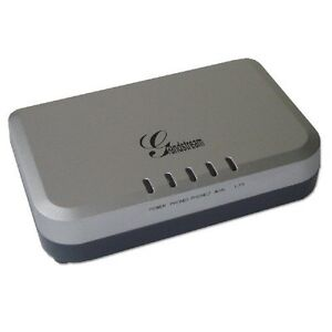 VOIP DEVICE Grandstream HT-502 Dual Port FXS Gateway