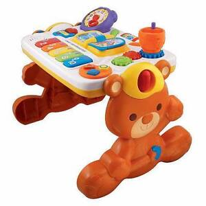 VTech 2-in-1 Discovery Table Andrews Farm Playford Area Preview