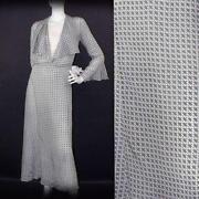 1930s Tea Dress