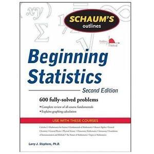 Statistics books ebay fandeluxe Gallery