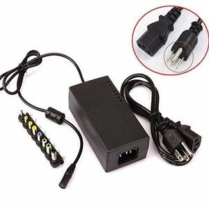 NEW Universal AC Adapter Laptop Notebook Switching-Mode Power Charger