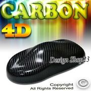 Carbon Folie GLANZ
