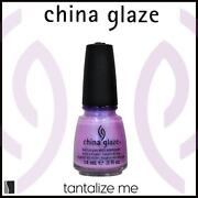 China Glaze Tantalize Me