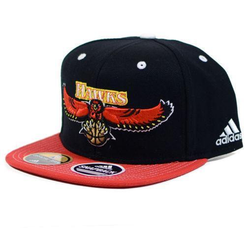 Atlanta Hawks Hat  2dda5a616