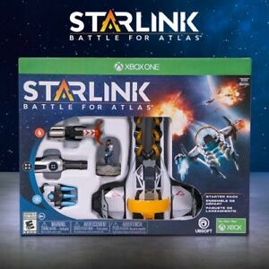Starlink Battle for Atlas (Xbox one) - Brand New