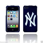 Yankees iPhone 4 Cover