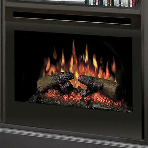 "24"" electric fireplace insert"