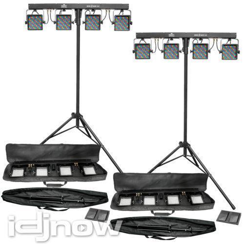 Led Stage Lighting Systems Ebay