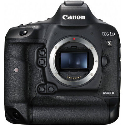 Canon EOS 1D X 1DX Mark II DSLR Camera (Body Only) BRAND NEW