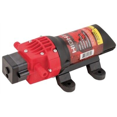 Ag South 5275086 Replacement Pump 1 Gpm 12 V 35 Psi
