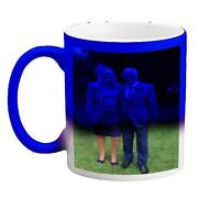 Personalised Colour Changing Mug