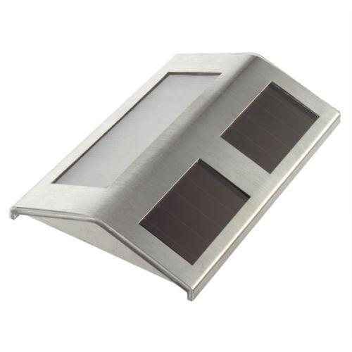Solar licht garten ebay for Solar licht