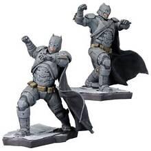 Batman v Superman: Dawn of Justice - ArtFX+ Statue Aspley Brisbane North East Preview