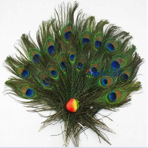 Peacock decor ebay - Outdoor peacock decorations ...
