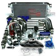 KA24DE Turbo Kit