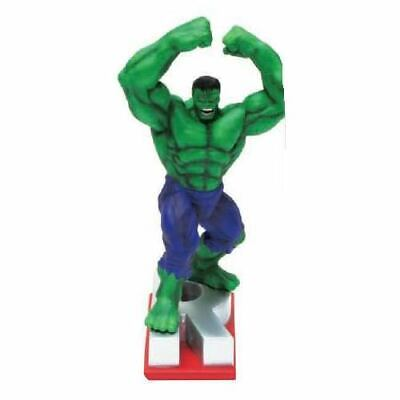 Marvel The Hulk Resin Figure Paperweight Set for sale  Shipping to India