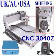 CNC 3040